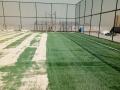 体育场围网施工 足球场围网施工 济南篮球场围网施工