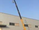 西藏12吨徐工随车吊价格 挖机平板拖车现车