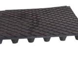 楼板浮筑隔音地面机房浮筑减震台50mm橡胶减震垫