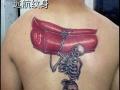 远航纹身,阜宁纹身店,阜宁洗纹身