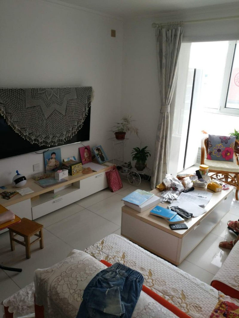 四季青 常青园北里 伊斯特大厦 互联网产业园 精装两居室常青园北里