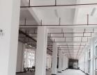 二环路 工业集中区 厂房 58000平米大小可分租