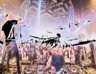 音律艺术DJMC演出团队现场演绎开业派对及礼仪会展