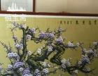 长沙市同城字画装裱唐卡油画十字绣湘绣专业裱框