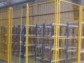 厂家销售基坑临边护栏 工地施工围挡 厂区车间隔离网