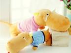 厂家直销 大头狗毛绒玩具布娃娃超大可爱抱枕60厘米大头狗公仔