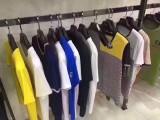 厂家尾货直销夏季各类服装便宜批发