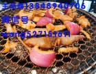 韩国烤肉纸上烤肉自助烤肉菜品技术培训