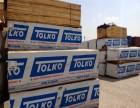 大量批发优质加松木方 方木 建筑建材用加松木方加工
