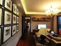 广州好美家刷墙,粉刷二手房,墙面修补翻新