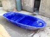 厂家直销广西塑料船,塑料渔船厂家全国包邮