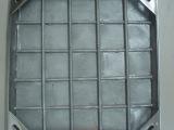 方型井盖 隐形井盖 不锈钢复合方型井盖 厂家批发不锈钢产品定制