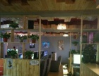 永登县黄金地段营业中的网吧带宾馆一次性超低价转让