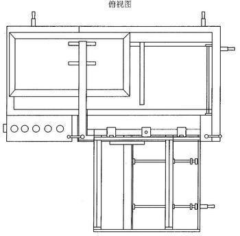 温州制桶设备封底机电路图
