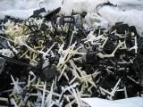 深圳塑胶回收 深圳废胶回收 选择绿环库存收购 价高信优