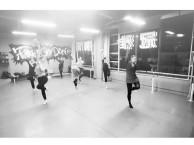 广州古典舞中国舞民族舞教练班培训哪里有