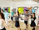 暑假学生必去之处,学习好舞蹈,减肥爱好舞蹈课程