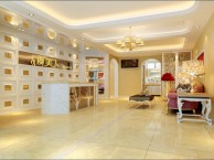 潮州美业设计 美容院设计SPA设计 养身馆设计公司