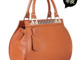 广州欧美品牌女包 包包女士 高档时尚大牌外贸真皮女包手提包批发