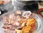 韩式烤肉培训加盟 纸上烧烤韩国自助烤肉店加盟