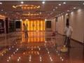 专业开荒保洁,高空外墙清洗,工程保洁,物业后勤清洗