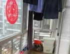 泰富长安城一期精装一室一厅 全套家电首租 随时可拎包即住