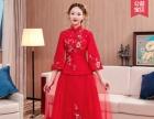 苏州婚纱哪里买的好,秀禾服,中式婚纱美宝熙天猫旗舰店