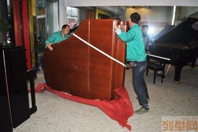 温州顺风专业长短途搬家搬厂 钢琴设备搬运20年老牌 全城服务