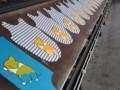 山东威海市文登区丰源印花厂丝网印刷工作服印刷