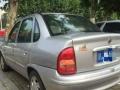 别克赛欧-三厢2004款 1.6 自动 SLX 豪华型 04年别