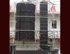 桂林舞台、桁架、灯光、音响、租赁。