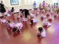 西安4到12岁少儿舞蹈零基础教学北郊少儿舞蹈培训