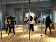成都新都成人零基础钢管舞 爵士舞培训学校,提升气质塑造形体