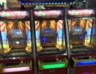 凉山动漫城游戏机回收跳舞机赛车电玩城整场设备回收