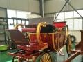 上海皇家马车价格欧式皇家马车