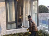 江寧鑫瑞專業日常家庭開荒保潔1元,擦玻璃,清洗油煙機30元