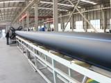 优质PE给水管 高压抗腐蚀HDPE给水管道