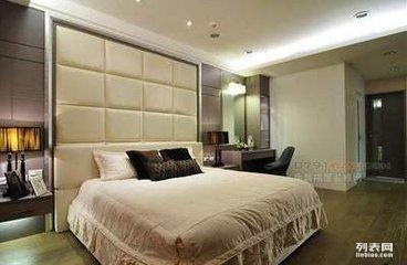 深圳软包硬包厂家,卧室床头