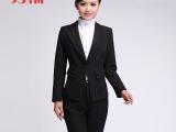 女西服套装 春秋职业女西装 时尚气质商务修身OL正装女士工作服