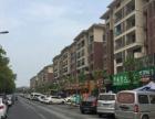 本土开发商 出售小区门口 带租约小店面 一手产权
