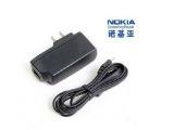 诺基亚2.0小头充电器美规 6101小头直充 手机旅行充电器 厂