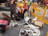 城市地下污水管道清淤,检测,修复工程找鸿洁公司