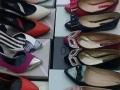 基建营 河西地下商业街 一期 B区 153 150双全新高档鞋
