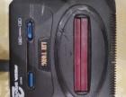 超低价50元出售一台插带游戏机