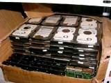 二手機械硬盤回收二手服務器回收