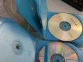 带CD盒的MP3光盘,便宜卖啦