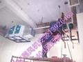惠州各种工厂安装排风机厨房抽油烟机净化器维修安装