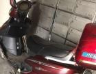 电动摩托车七成新