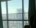 城立方 主楼 精装一房 可做饭 高楼层 视野无敌 繁华夜景