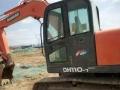 斗山 DX120 挖掘机  (个人出售转让挖掘机)